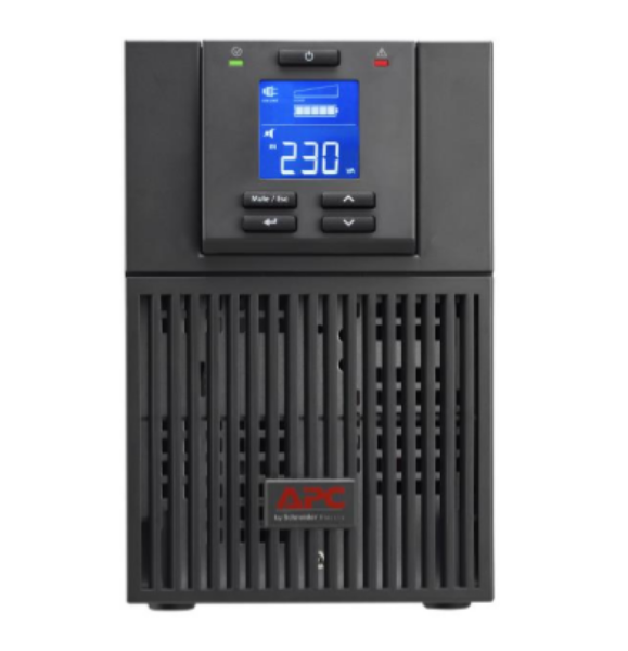 Picture of APC Online Easy UPS 1 kva