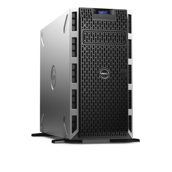 Dell Power Edge T440 Without CPU, H730P/2GB, 8HD LFF, DVDRW, 750W