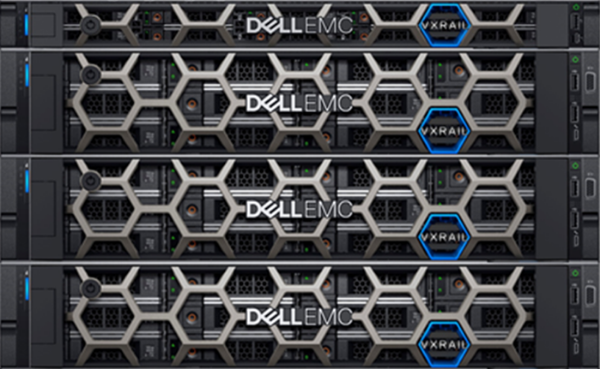 Picture of VXRAIL