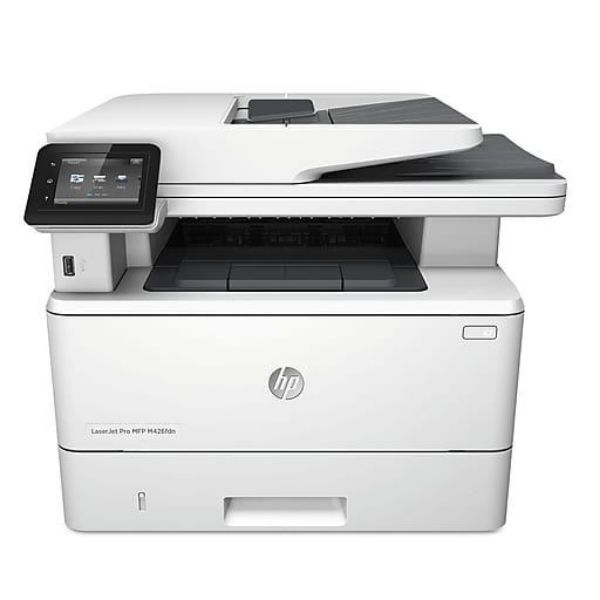 Picture of HP LJ Pro MFP M428fdn