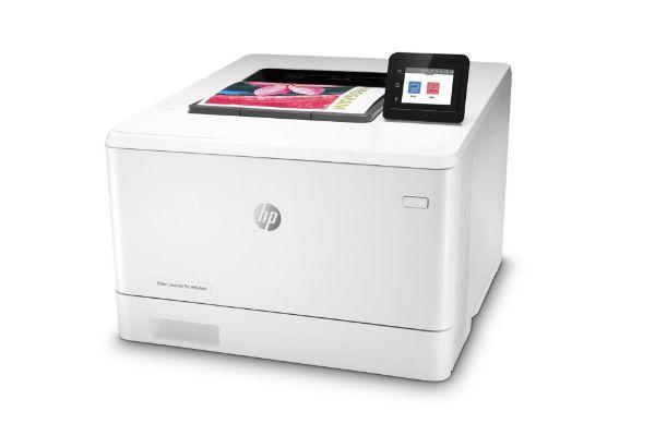 Picture of HP Color LJ Pro M454dw