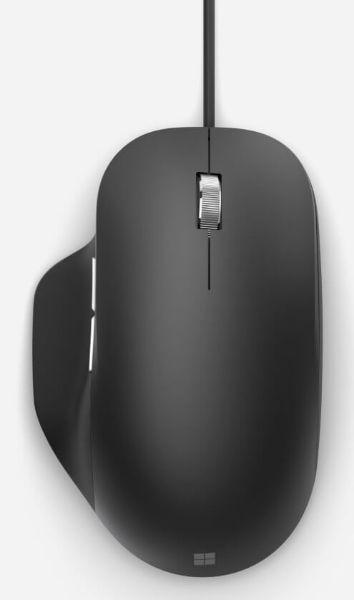 Picture of Microsoft Ergonomic Mouse