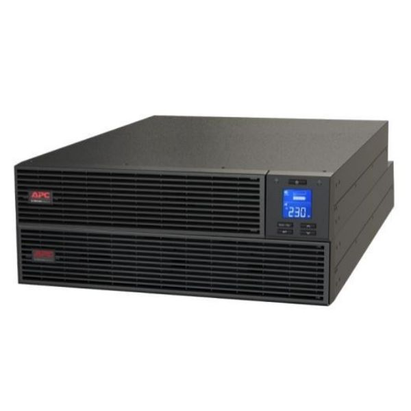 Picture of APC Easy UPS On-Line 6000VA SRV RM with Rail Kit