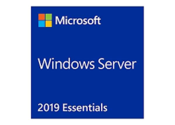 Picture of Microsoft server 2019 Essentials ROK HPE