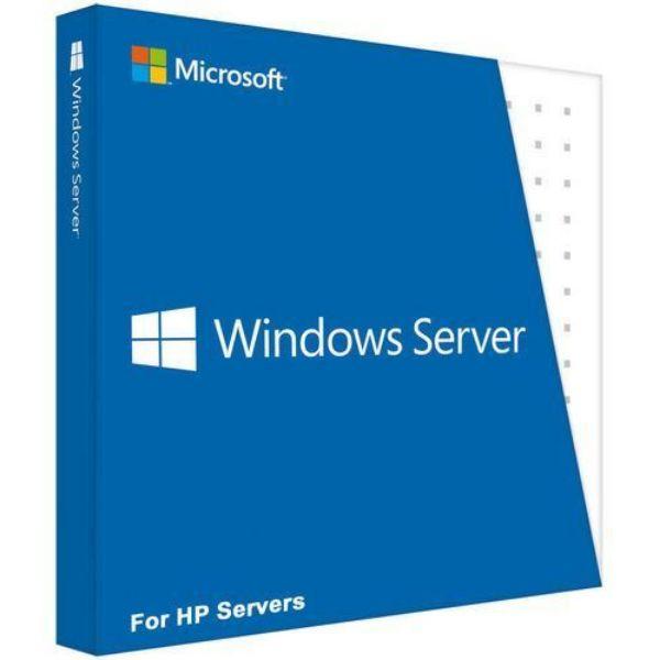 Picture of Microsoft Server 2019 16 core ROK HPE