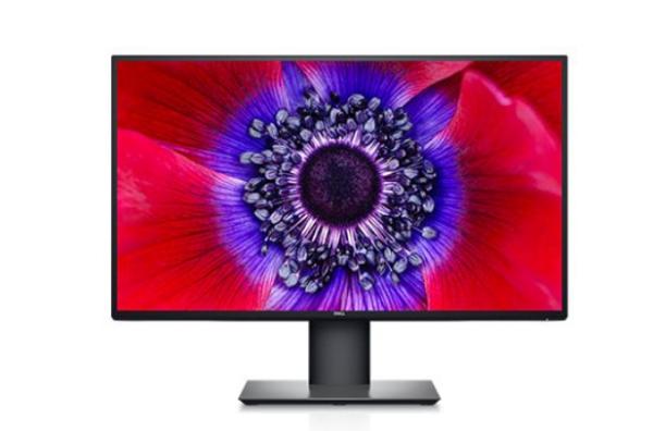 """Picture of Dell 25 Monitor U2520D 63.44cm (25"""") Black"""