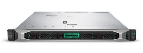 Picture of HPE DL380 Gen10 4208 32GB 8SFF P408i  NC 1*500W