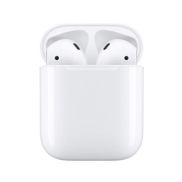 Picture of AirPods 2nd Gen With Charging Case