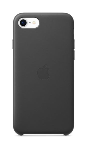 Picture of iPhone SE Leather Case - Black