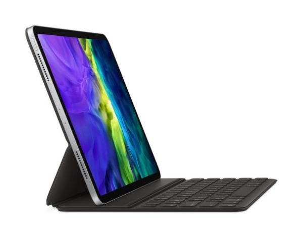 Picture of ( Smart Keyboard Folio for iPad Air (4th generation) and iPad Pro 11-inch (2nd generation