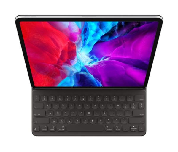 Picture of Smart Keyboard Folio for 12.9-inch iPad Pro  -  4th generation