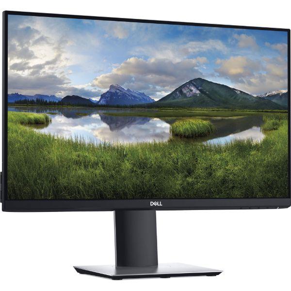 "Picture of Dell 27 Monitor - P2720D - 68.58cm(27"") HDMI,DP Black"