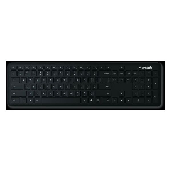 Picture of Microsoft Bluetooth® Keyboard