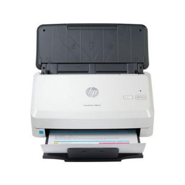 Picture of HP ScanJet Pro 2000 s2  -  NEW