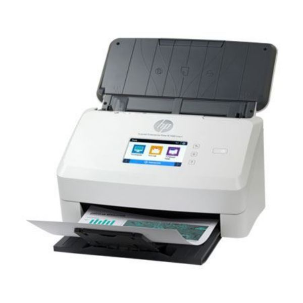 Picture of HP ScanJet Ent Flow 5000 s5  -  NEW