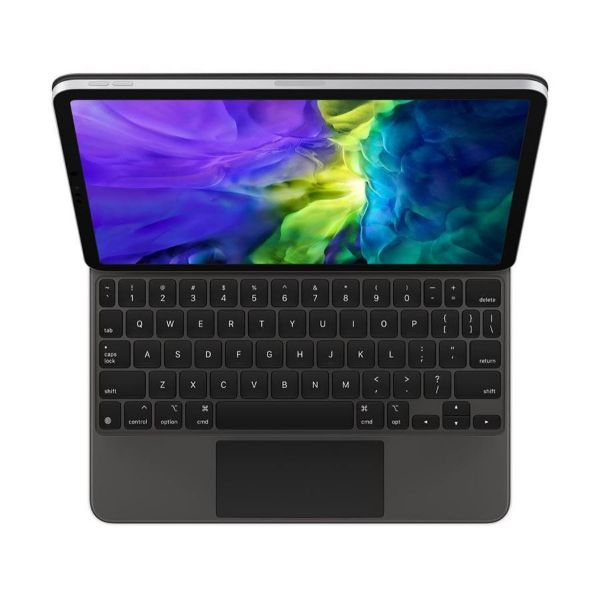 Picture of (Magic Keyboard for iPad Air (4th generation) and iPad Pro 11-inch (2nd generation