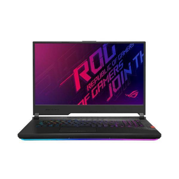 Picture of ASUS/G732LWS-I7-10875H/17.3 FHD /DDR4 32G/1TB M.2 SSD/GeForce RTX™ 2070 Super/WIN10 Home/1Y/BLACK