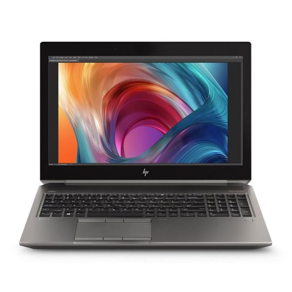 """Picture of HP Zbook 15 Studio 15.6"""" UHD G7 i9-10885H/32GB/1TB Mvme/T2000 4GB/ WIN 10 PRO/3YW"""