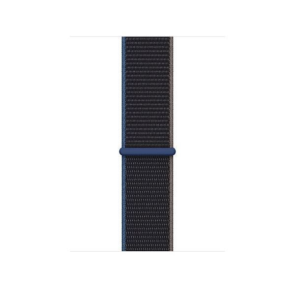 Picture of 44mm Charcoal Sport Loop - Extra Large