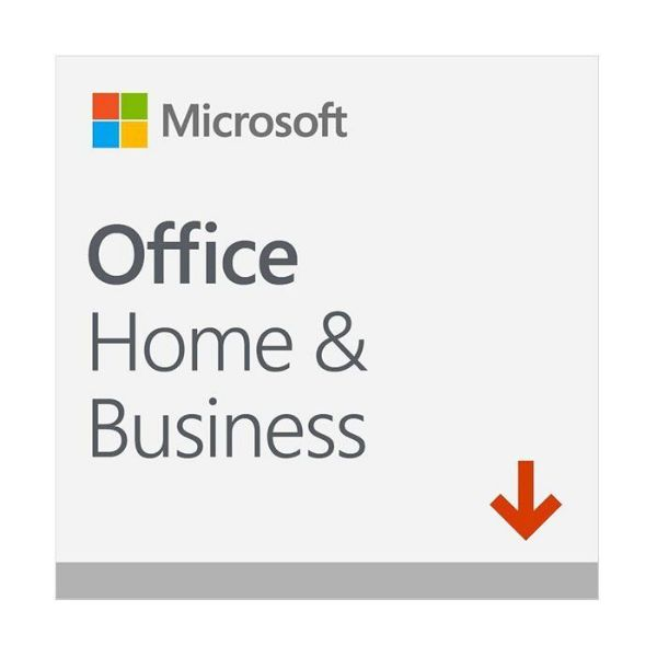 Picture of Office Home and Business 2019 ESD  -  FOR WIN 10, Mac 10.12
