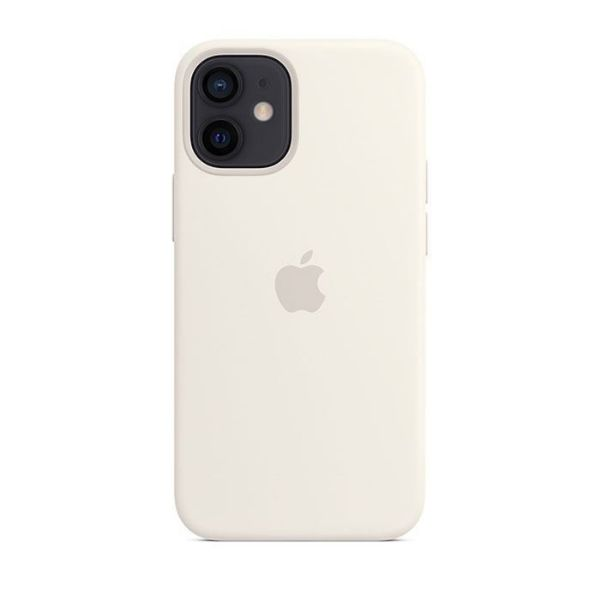 Picture of iPhone 12 mini Silicone Case with MagSafe
