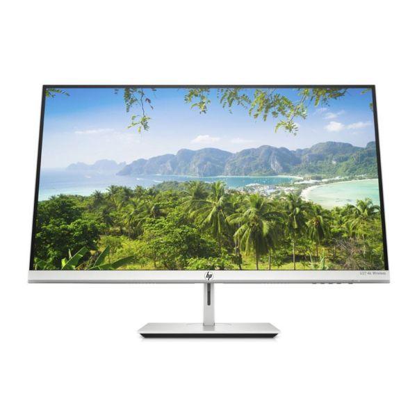 """Picture of HP MONITOR U27 4k Wireless 27"""" IPS  16:9  VESA UHD 3840X2160 DP/HDMI/USB-A/3YW"""