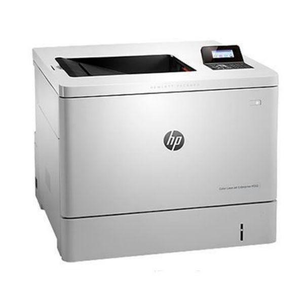 Picture of HP Color LaserJet Enterprise M554dn