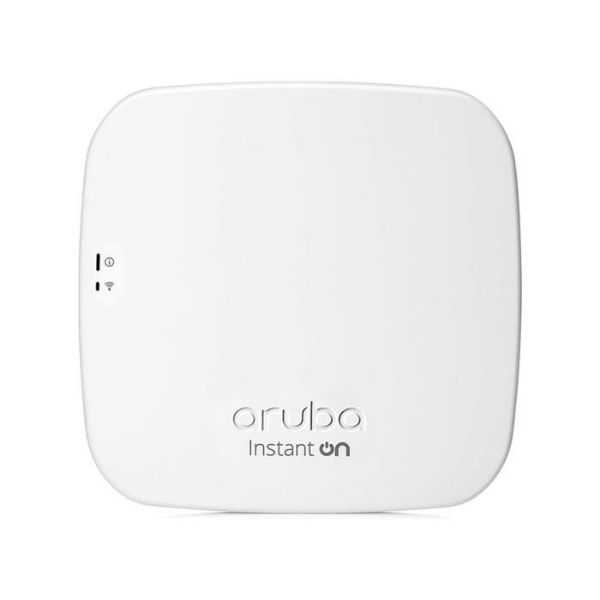 Picture of Aruba Instant On AP15 (IL) Access Point    Animation firms, tech start-ups 100 max active devices