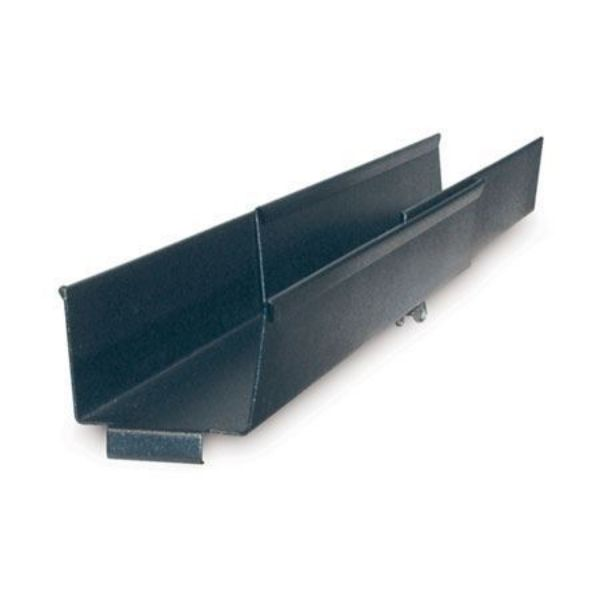 Picture of Horizontal Cable Organizer Side Channel 18 to 30 inch adjustment
