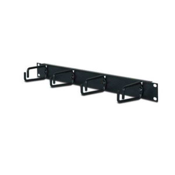 Picture of Horizontal Cable Organizer 1U