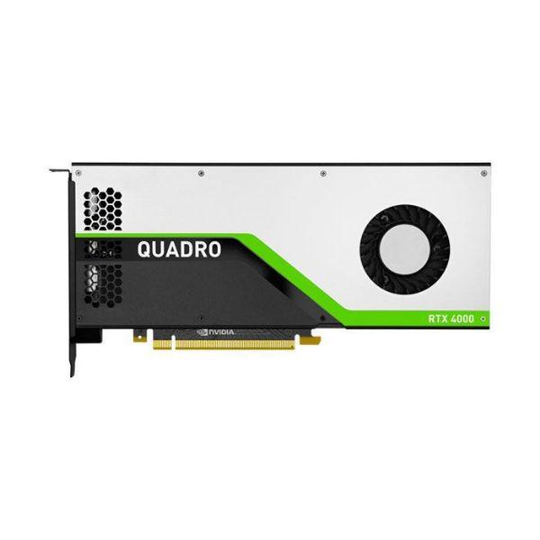 Picture of NVIDIA Quadro RTX 4000  8GB GDDR6