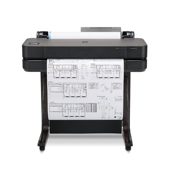 Picture of HP DesignJet T630 24-in Printer
