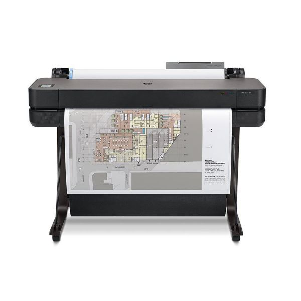 Picture of HP DesignJet T630 36-in Printer