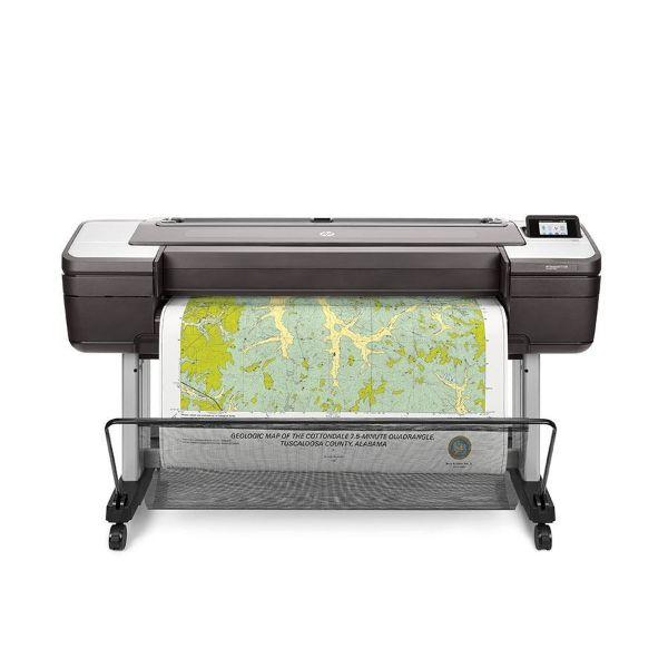Picture of HP DesignJet T1700dr 44-in PostScript Printer