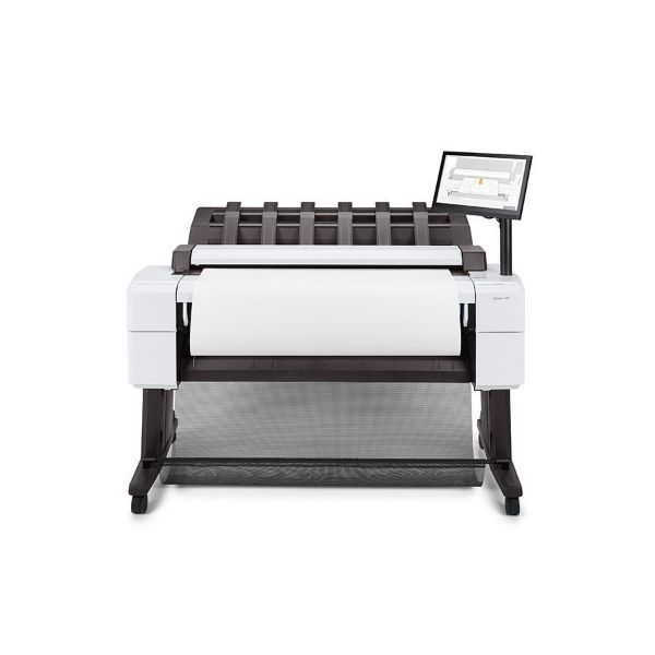 Picture of HP DesignJet T2600dr PS 36-in MFP