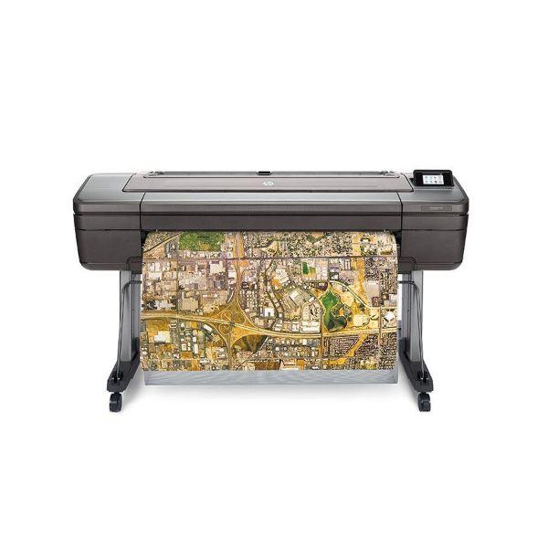 Picture of HP DesignJet Z6dr 44-in PostScript Printer with V-Trimmer