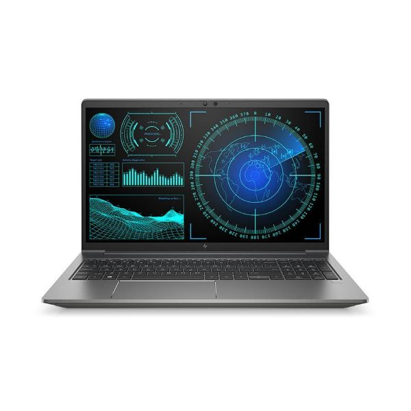 """Picture of HP ZBOOK POWER G7 15.6""""  FHD I7-10750H/16GB/512GB PCIe NVMe/T1000 4GB/W10p64/3yw"""