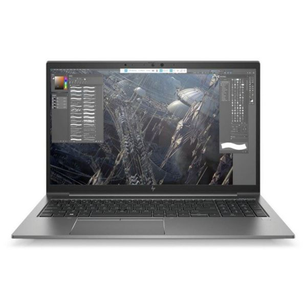 Picture of HP ZBook Fury 15 G7 I9-10885H 15.6 UHD (3840x2160)/32GB/1TB PCIe NVMe/NVIDIA RTX3000 6GB/W10p/3yw
