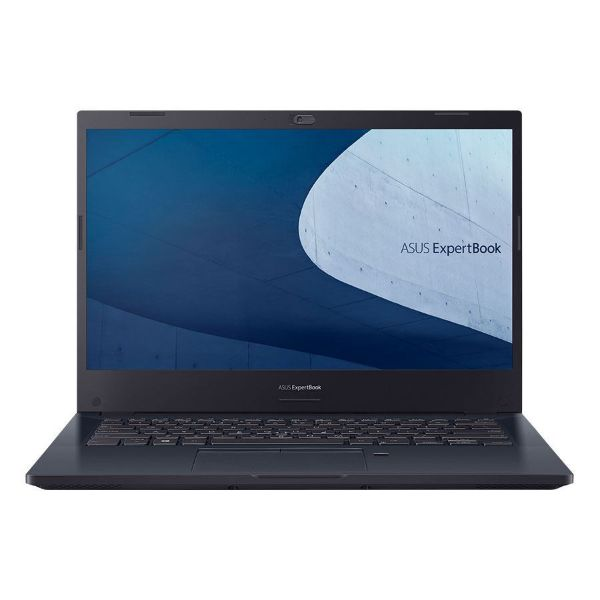 Picture of ASUS_ExpertBook /P2451FA -I5-10210U/14.0 HD/256GB SSD/ DDR4 8G/ 1YOS/BLACK/ WIN10 HOME/