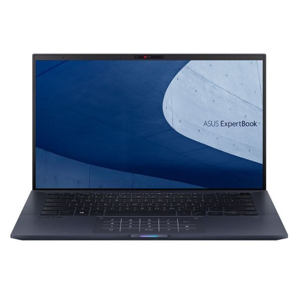 """Picture of ASUS/B9400CEA-i7-1165G7 /14"""" FHD /16GB DDR4/512GB SSD/WIN 10 PRO/3 year OS/BLACK"""