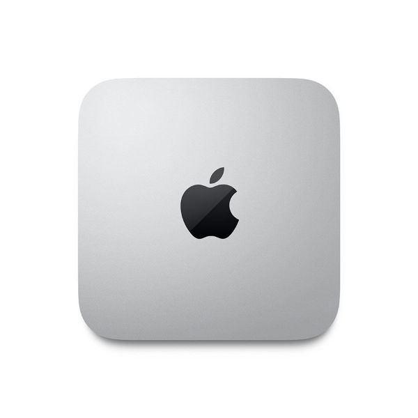 Picture of Mac mini/Apple M1/8GB/256GB SSD/Gigabit Ethernet
