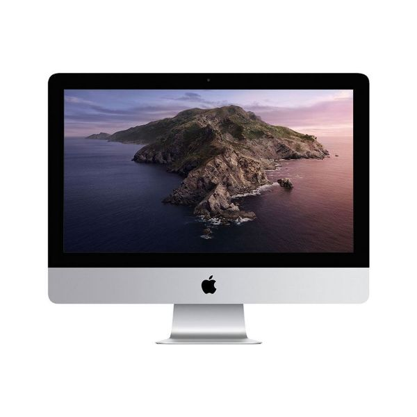 Picture of 21.5inch iMac/2.3GHz dual-core 7th-generation Intel Core i5/8GB/256GB/Apple Magic Mouse 2/Israeli Magic Keyboard with Hebrew Print