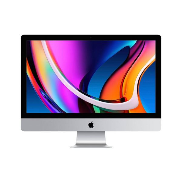 Picture of 27inch iMac with Retina 5K display/3.3GHz-Intel Core i5 processor/8GB/512GB/Standard glass/Apple Magic Mouse 2/Magic Keyboard