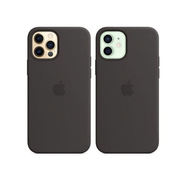 Picture of iPhone 12 | 12 Pro Silicone Case with MagSafe
