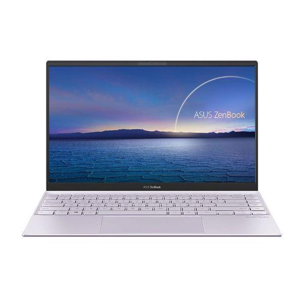 Picture of ASUS/UX425EA-14.0 FHD /i3-1115G4/8GB DDR4/256GB M.2 SSD/Win 10 Home /Lilach Mist/1 year OSS