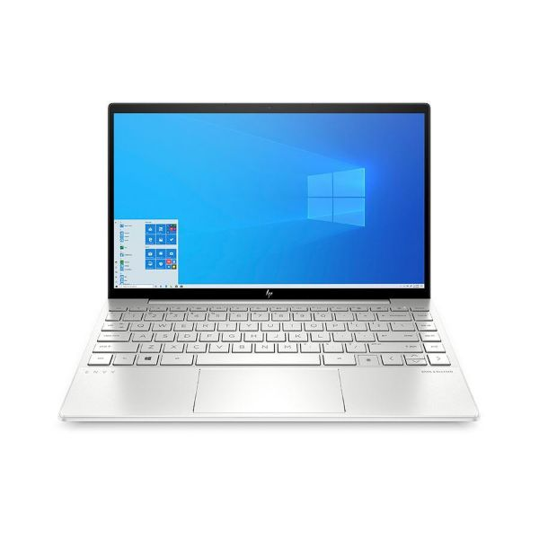 """Picture of HP ENVY 13.3""""FHD Touch 13-ba0013nj/i7-1165 G7/16GB/1TB/Nvidia M450 2GB/W10H6/Silver/FP/3YOS"""