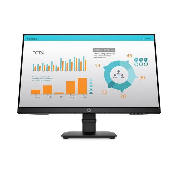 "Picture of HP Monitor P24 G4 23.8"" FHD 1920X1080 VESA16:09 VGA/DP/HDMI 5YW"