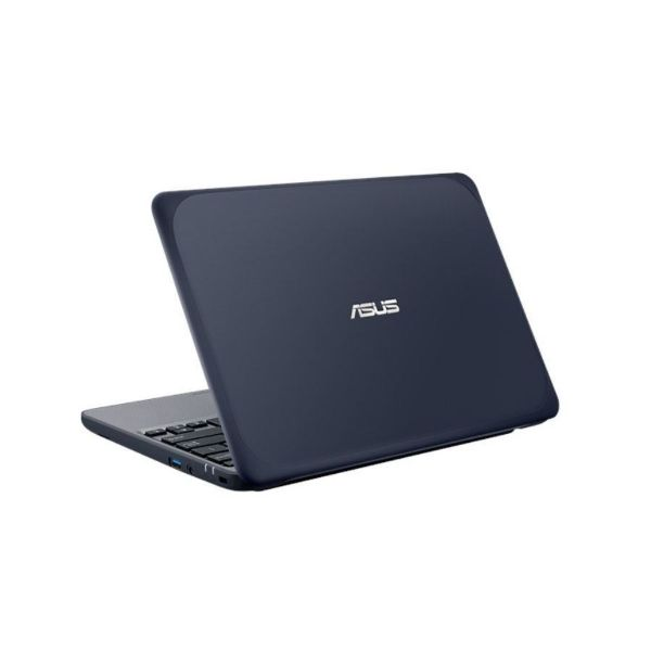 Picture of ASUS/W202NA-N3350 /11.6 HD /4GB LPDDR3 on board/64G eMMC/1 year OS/WIN 10 PRO/Dark Blue