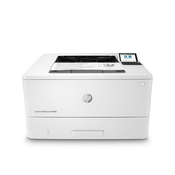 Picture of HP LaserJet Enterprise M406dn