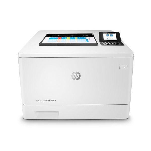 Picture of HP Color LaserJet Enterprise M455dn